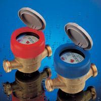Contatore de apa cu turbina - Domus umed