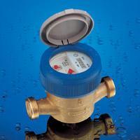 Contatore de apa cu turbina - Domus Protejat